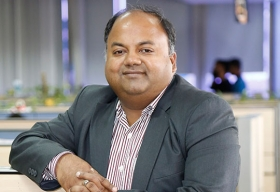 K.V. Dipu, Head-Operations, Bajaj Allianz General Insurance